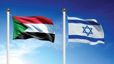 """صورة وصول أول وفد """"إسرائيلي"""" إلى العاصمة السودانية الخرطوم"""