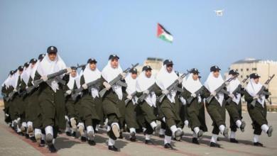 صورة الداخلية بغزة تفتح باب تسجيل الإناث للعمل بالوزارة