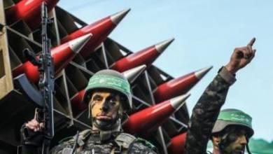 صورة للمرة الاولى.. ليبرمان يتخطى الرقابة العسكرية: حماس تمتلك صواريخ جوالة وقنابل عنقودية..!