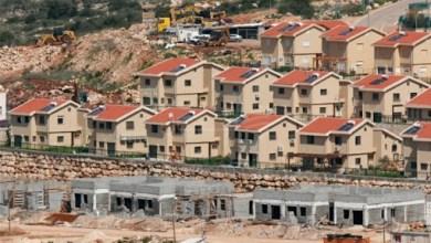 """صورة حكومة الاحتلال تصادق على إقامة مستوطنة في منطقة """"غلاف غزة"""""""