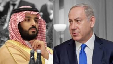 صورة نتنياهو يخرج عن صمته بشأن سفره للسعودية ولقاء محمد بن سلمان سراً