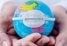 """صورة فيروس """"كورونا"""" يتجاوز الـ2 مليون وفاة وأكثر من 95 مليون إصابة حول العالم"""