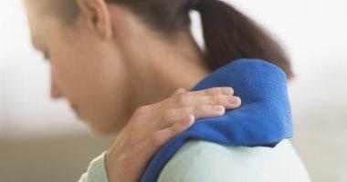 صورة تجمد الكتف … الأسباب والأعراض