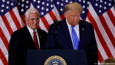 صورة مجلس النواب الأمريكي يصوت على قرار لعزل ترامب