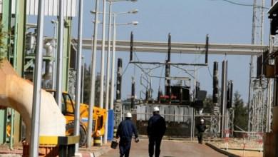 صورة كهرباء غزة: نشهد عجزًا يوميًا والأزمة قد تستمر لمنتصف مارس القادم