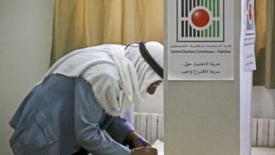 صورة لجنة الانتخابات: غداً سيتم نشر سجل الناخبين الابتدائي وسيستمر ليوم الأربعاء