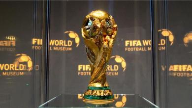 صورة ترتيب تصفيات كاس العالم في افريقيا 2022