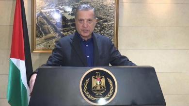 صورة أبو ردينة: لن يكون هناك أي تراجع عن قرار إجراء الانتخابات