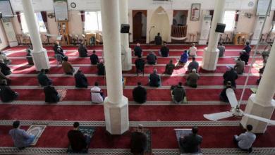 صورة أوقاف غزة تصدر تعميماً حول تهيئة المساجد لاستقبال شهر رمضان