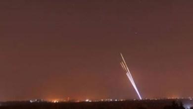 صورة جيش الاحتلال الإسرائيلي يُعقَّب على حادثة سقوط صاروخ قرب مفاعل ديمونا