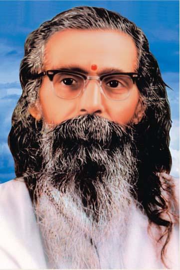 Madhav Golwalkar (Guruji)