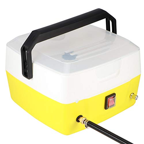 Omabeta 220 V Automatique Puissance Cuisine hotte Nettoyeur à Vapeur électrique Vapeur Nettoyeur Vapeur Machine de Nettoyage Vapeur Nettoyeur Vapeur Haute(European regulations)