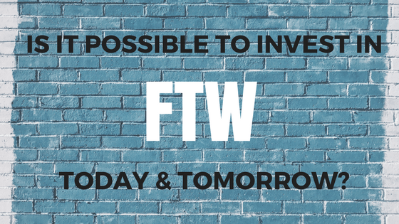 FTW! Is it Possible to Invest for Today AND Tomorrow?