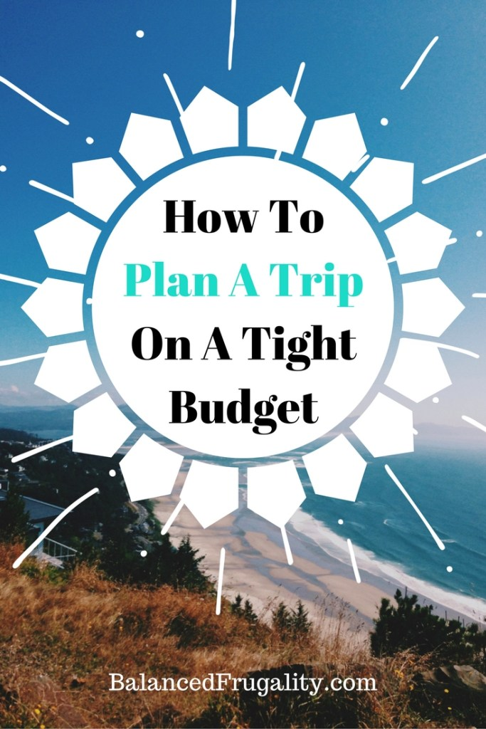 It's easy to save money while traveling!
