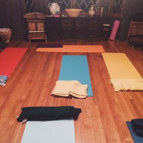 7 Things I Learned on a Chakra Healing Retreat