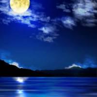満月アロマヨガのイメージ画像