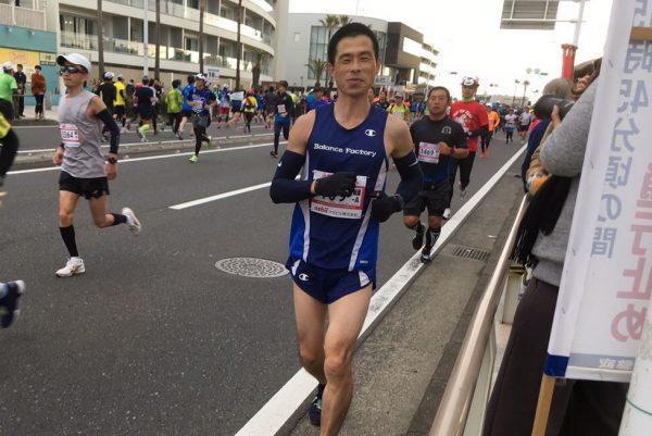 2018湘南国際マラソン1