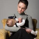 産後の股関節の痛み