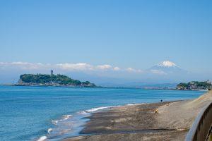 2019正月富士山