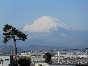 2019.1.18富士山1