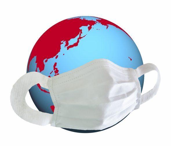 地球の風邪