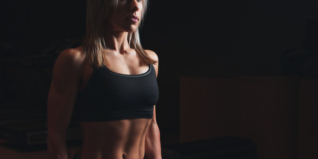 Turn Your Flabs to Abs