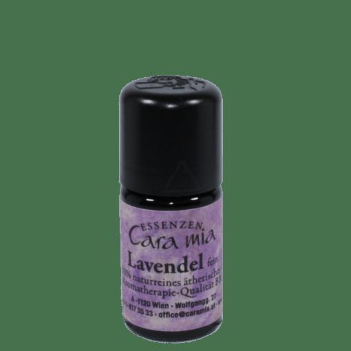 Lavendel fein BIO Therapieöl