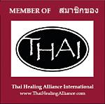 Member of THAI Banner