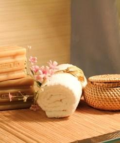 Massage- und Hautöle