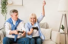 5 beneficios de la tecnología para los adultos mayores y sus cuidadores