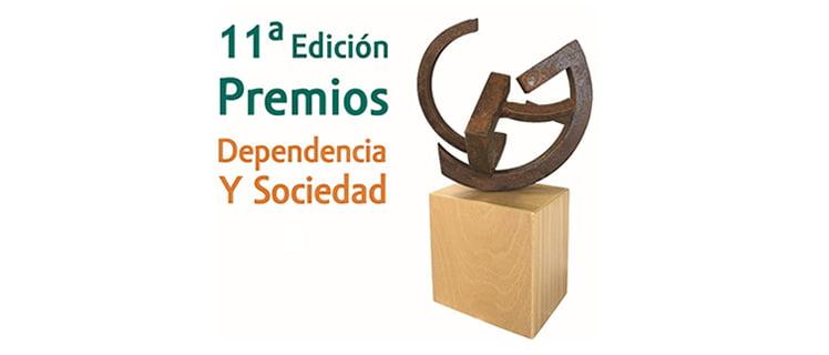 Fundación Caser convoca la 11ª edición de los Premios Dependencia y Sociedad