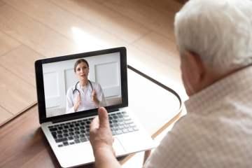 Los residentes de Sanitas dispondrán de atención médica de urgencias 24 horas a través de videoconsulta