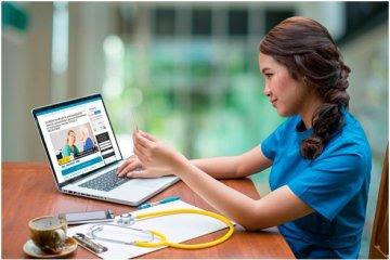 La formación sociosanitaria online amplía sus ventajas en tiempos de COVID-19
