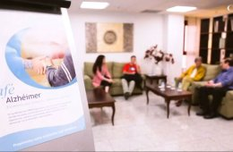 "ORPEA cuida del cuidador con ""Café Alzhéimer"""