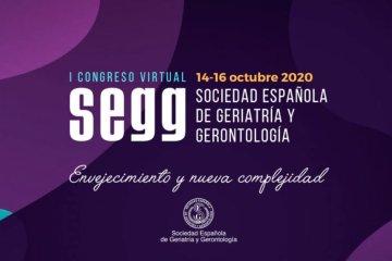 """SEGG organiza su I Congreso Virtual """"Envejecimiento y nueva complejidad"""""""