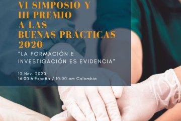 """AMEG y Repose celebran el VI Simposio de Buenas Prácticas """"La formación e investigación es evidencia"""""""