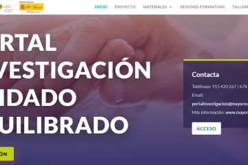 UDP lanza PICE, un espacio para la formación e investigación dirigido a los profesionales sociosanitarios