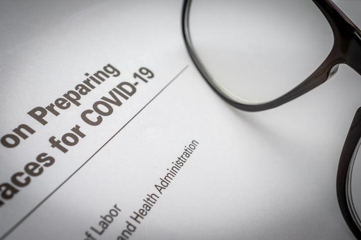 """Todas las residencias que Orpea tiene en España han obtenido el """"Certificado de protocolos de actuación frente al COVID-19"""" por parte de la Asociación Española de Normalización y Certificación (AENOR)."""