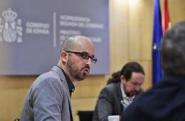 Gobierno y comunidades autónomas aprueban el Plan de Choque en Dependencia