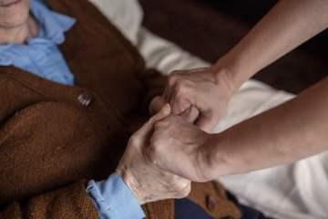 mejorar la atención a los pacientes en centros sociosanitarios