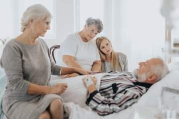 Los cuidados paliativos evolucionan hacia una intervención precoz