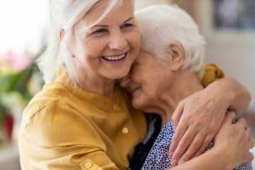 Aerte pide que se permita el contacto físico entre familiares y residentes