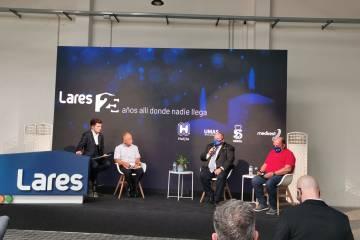 """El Grupo Social Lares celebra su 25º Aniversario reivindicando el """"buen hacer"""" en los cuidados"""