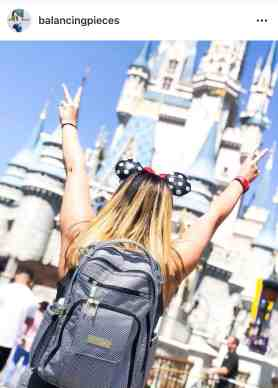 The Best Selfie Spots in Disney