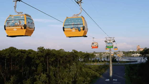 "Disney Social Media Celebration- ""On The Road"""