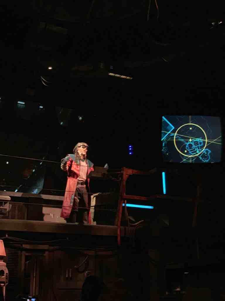 Star Wars: Galaxy's Edge at Disney World
