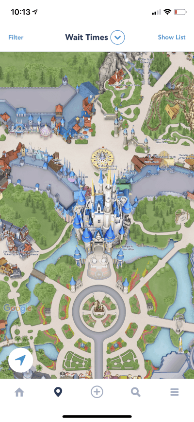 How To Do Disney With A Toddler