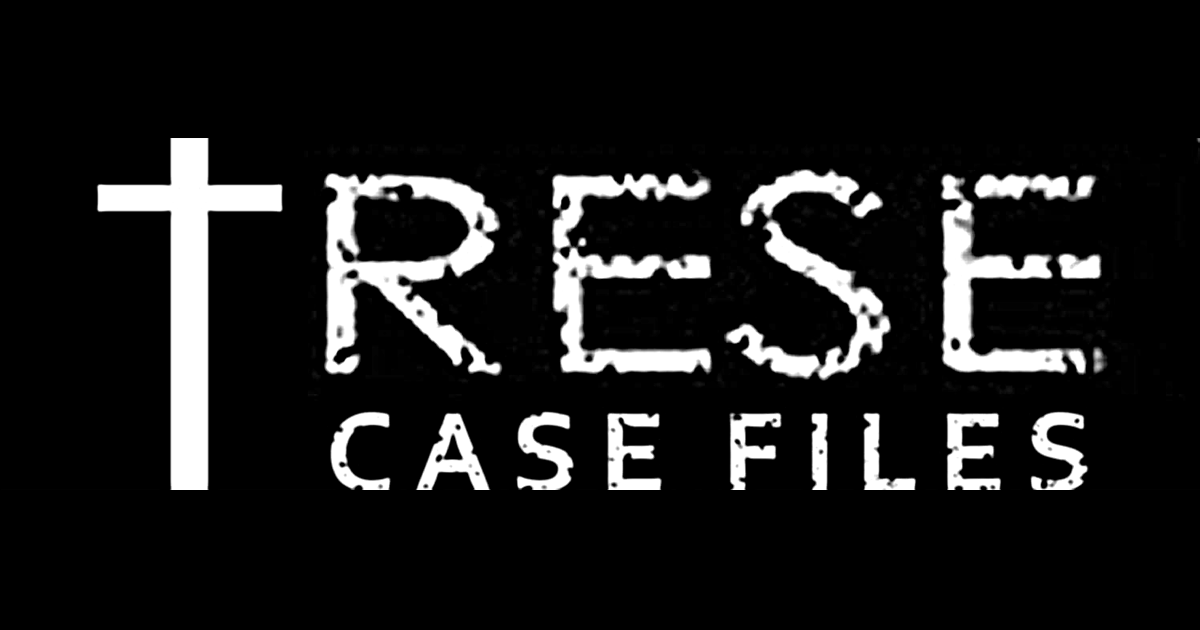 Announcing: Trese Case Files