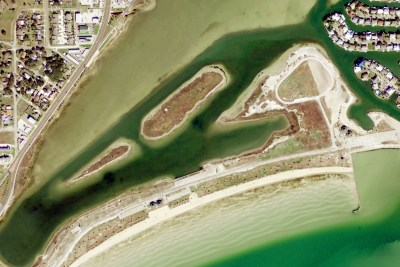 Aquatic Vegetation and Mosquito Habitat Mapping Little Bay Rockport