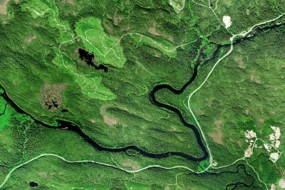 Thorne River